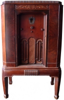 Highboy - Philco 112