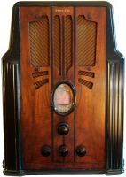 Tombstone - Philco 630B