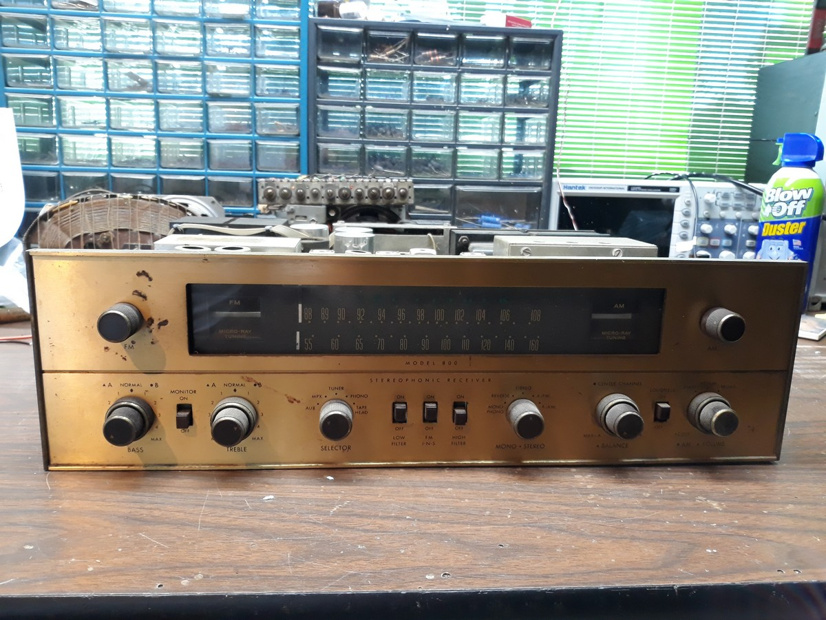 TA-800 In Da House | Audiokarma Home Audio Stereo Discussion Forums